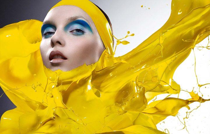 Moda e Bellezza secondo Iain Crawford