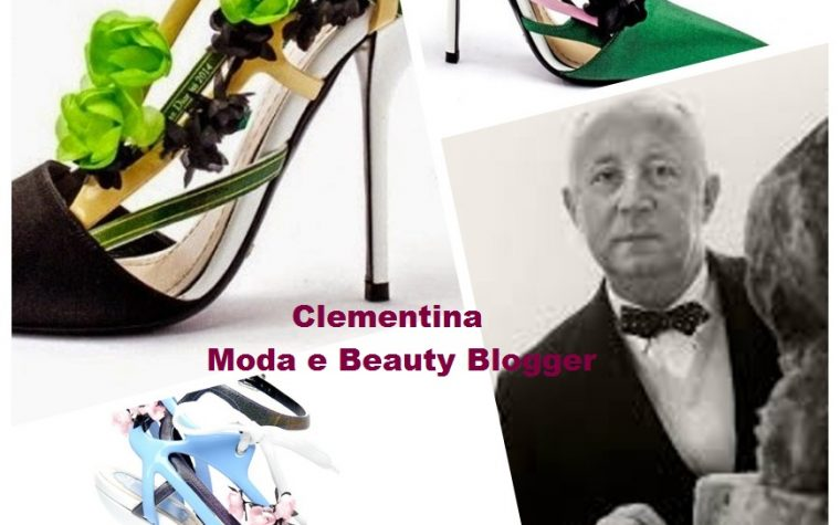Quando la scarpa diventa un oggetto del desiderio….Christian Dior!