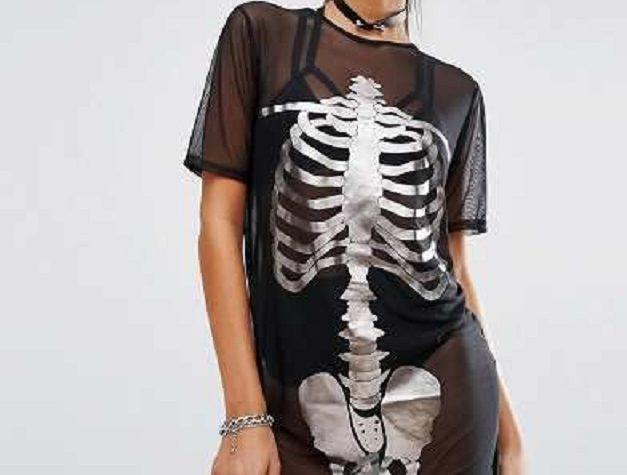 Outfits alternativi per Halloween!