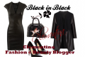 Outfit...Black in Black!